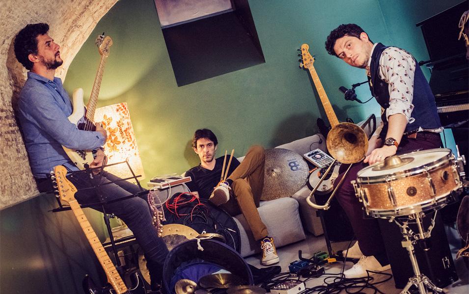 B!M trio