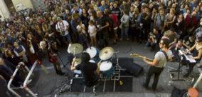 La Rue du Rock © Pirlouiiiit - Liveinmarseille.com