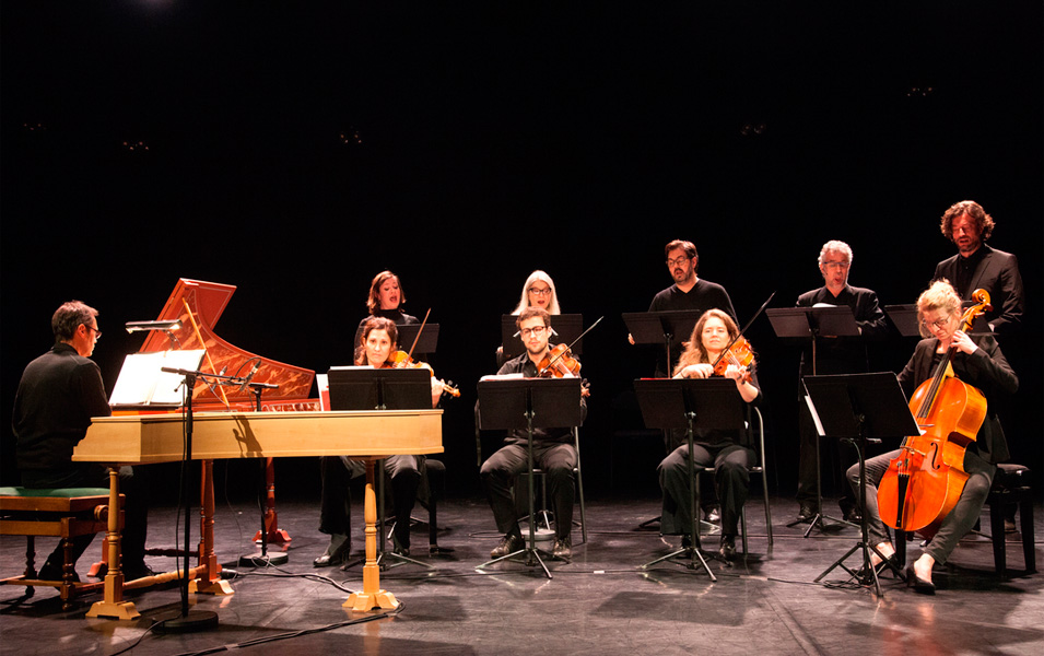 Concerto Soave © photo de François Guery