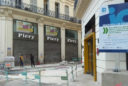 Les travaux de l'hôtel des Feuillants doivent finir fin mars.